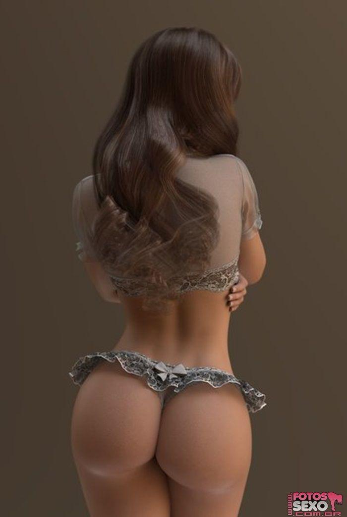 Galeria fotos de bundas grandes empinadas 1