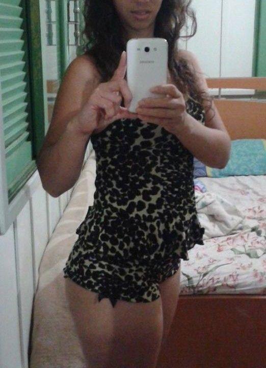 Fotos amadoras brasileira linda caiu na net