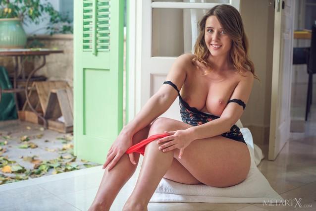 Nudes de namorada linda peladinha